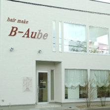 hair make B-Aube(ビーオーブ)
