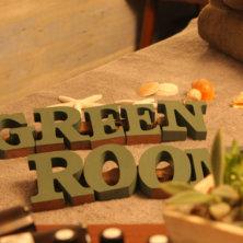 green room(グリーンルーム)