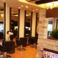ANTEnNA HairResort 北浦和店(アンテナヘアリゾート)