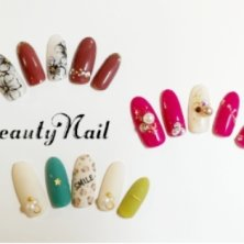 Beauty Nail 茱萸木店(ビューティーネイル)