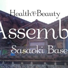 Assembly -SasaokiBase-(アセンブリーササオキベース)