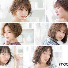 mod's hair 越谷店(モッズヘア)