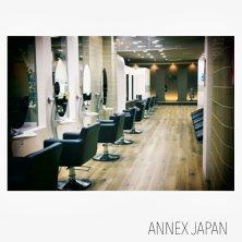 美容室ANNEX JAPAN ゆめタウン高松店(アネックスジャパン)