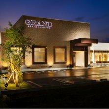GRAND ushiwakamaru(グラウンド)