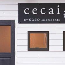 cecai by SOZO omotesando(セカイ)