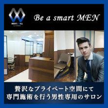 MEN'S WILL by SVENSON 大阪スタジオ(メンズウィルバイスヴェンソン)