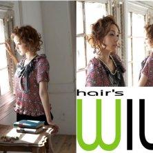 hair's WILL 花北店(ヘアーズウィル)