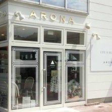 ARONA by RED SALON(アローナバイレッドサロン)