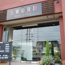 Hair Space SWORD(ソード)