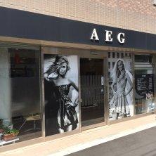 AEG南平店(エーイージー)