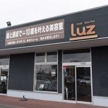 hair doctor Luz(ヘアドクタールース)