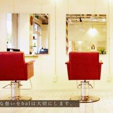 BAL hair GALLERY 1 今宿店(バルヘアーギャラリーワン)