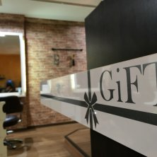 Hair&Healing GiFT(ヘアアンドヒーリングギフト)