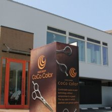 HAIR SHOP cococolor(ココカラー)