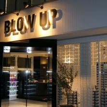 BLOW UP(ブロウアップ)
