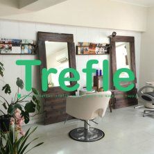 Trefle hair&body(トレフル)
