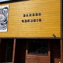 barber genesis(バーバージェネシス)