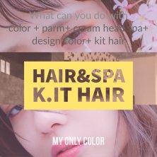 K.it hair(キットヘアー)