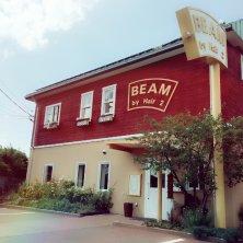 Beam by Hair(ビームバイヘア)