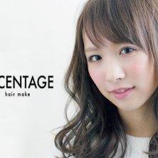 DECENTAGE hair make(ディセンタージュ)