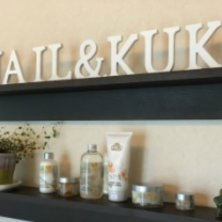 nail care salon KUKU(クク)
