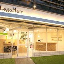Lego Hair 富田林店(レゴヘアー)