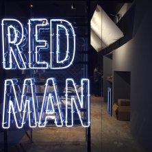 RED MAN(レッドマン)
