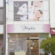 cosme salon Aiysha(コスメサロンアイーシャ)