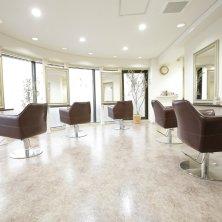 新宿 hair salon Magellan(ヘアーサロンマゼラン)