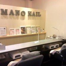MANO NAIL(マノネイル)