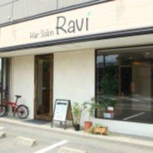 Hair Salon Ravi(ヘアサロンラヴィ)