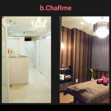 b.ChaRme(ビーシャルム)