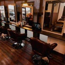 Hair & Make Salon Rayline(ヘアアンドメイクサロンレイライン)