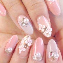 Three q  nail salon(スリークネイルサロン)