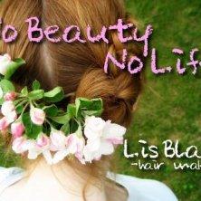 Lis Blanc(リスブラン)