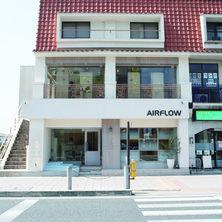 AIR FLOW AMBITION(エアフローアンビシャン)