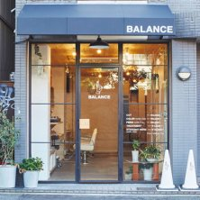 BALANCE(バランス)