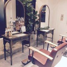 LUTIE hair care lounge(ルティエヘアケアラウンジ)