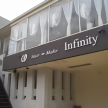 Hair∞Make Infinity(ヘアーメイクインフィニティ)