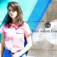 hair salon Gallica(ヘアーサロンガリカ)