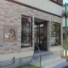 ヘアーサロンJACK 谷塚店(ヘアーサロンジャックヤツカテン)