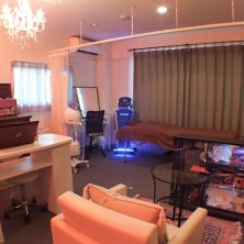 private salon シャンディ麻布(プライベートサロンシャンディアザブ)