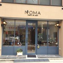 NOMA organic hair salon(ノマオーガニックヘアサロン)