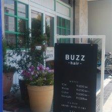 BUZZ hair(バズヘアー)