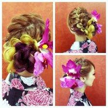 Roue five Hair&MakePhotoStudio(ルーファイブヘアアンドメイクフォトスタジオ)