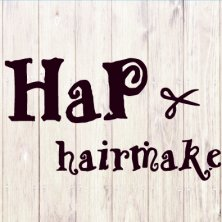 HaP hair make(ハップヘアメイク)