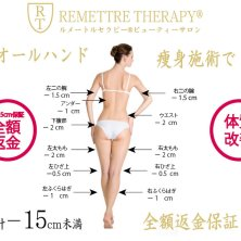 REMETTRE THERAPY(ルメートルセラピー)