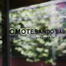 OMOTESANDO BARBER(オモテサンドウバーバー)