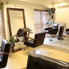 private salon Room(プライベートサロンルーム)