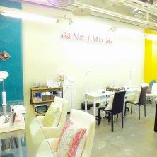 Nail Mix 札幌店(ネイルミックスサッポロテン)